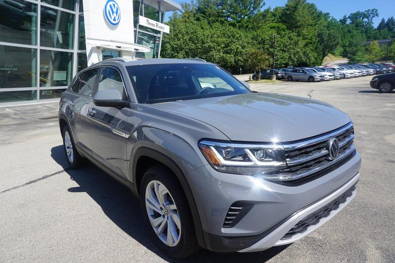 2020 Volkswagen Atlas Cross Sport 3.6L V6 SEL Pittsburgh PA
