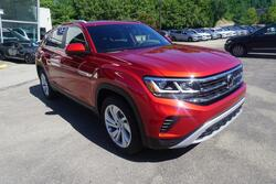 Volkswagen Atlas Cross Sport 3.6L V6 SEL Pittsburgh PA