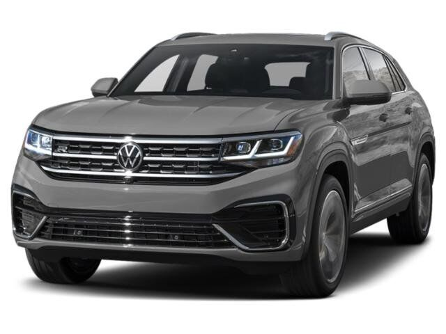 2020 Volkswagen Atlas Cross Sport 3.6L V6 SEL Morgantown WV