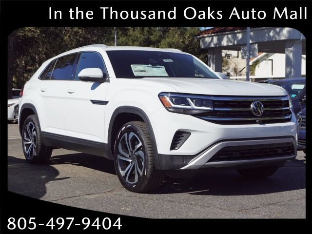 2020 Volkswagen Atlas Cross Sport 3.6L V6 SEL PREMIUM Thousand Oaks CA