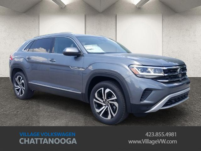 2020 Volkswagen Atlas Cross Sport 3.6L V6 SEL Premium 4Motion Chattanooga TN