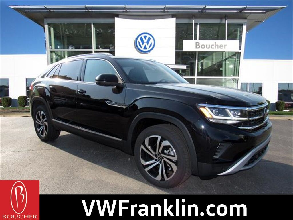 2020 Volkswagen Atlas Cross Sport 3.6L V6 SEL Premium 4Motion Franklin WI