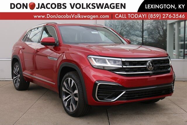 2020 Volkswagen Atlas Cross Sport 3.6L V6 SEL Premium 4Motion Lexington KY