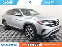 2020_Volkswagen_Atlas Cross Sport_3.6L V6 SEL Premium 4Motion_ Miami FL