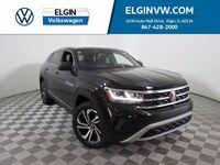 Volkswagen Atlas Cross Sport 3.6L V6 SEL Premium 2020