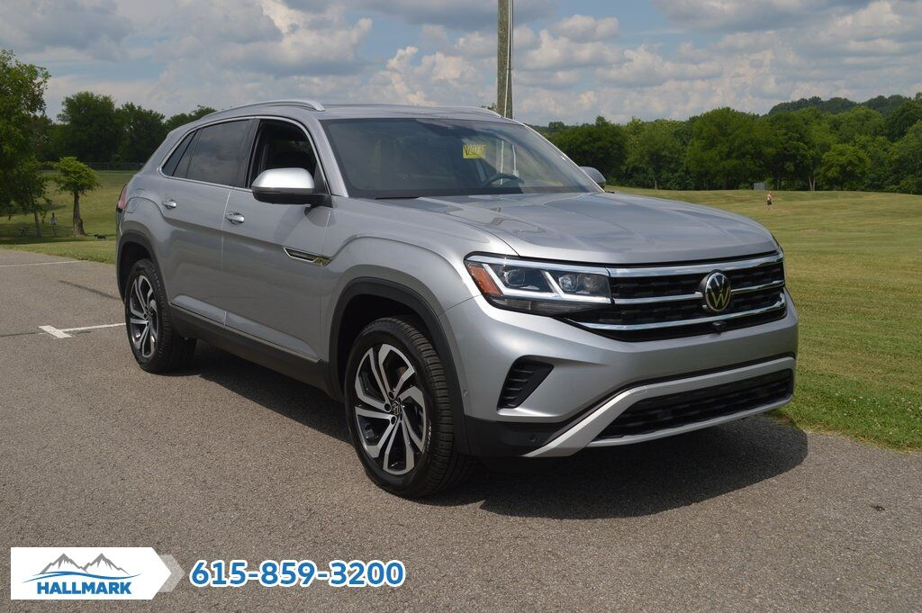 2020 Volkswagen Atlas Cross Sport 3.6L V6 SEL Premium Franklin TN