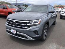 2020_Volkswagen_Atlas Cross Sport_3.6L V6 SEL Premium_ Kihei HI