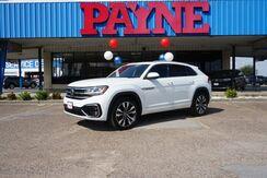 2020_Volkswagen_Atlas Cross Sport_3.6L V6 SEL Premium R-Line_ Brownsville TX