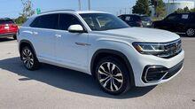 2020_Volkswagen_Atlas Cross Sport_3.6L V6 SEL Premium R-Line_ Lebanon MO, Ozark MO, Marshfield MO, Joplin MO