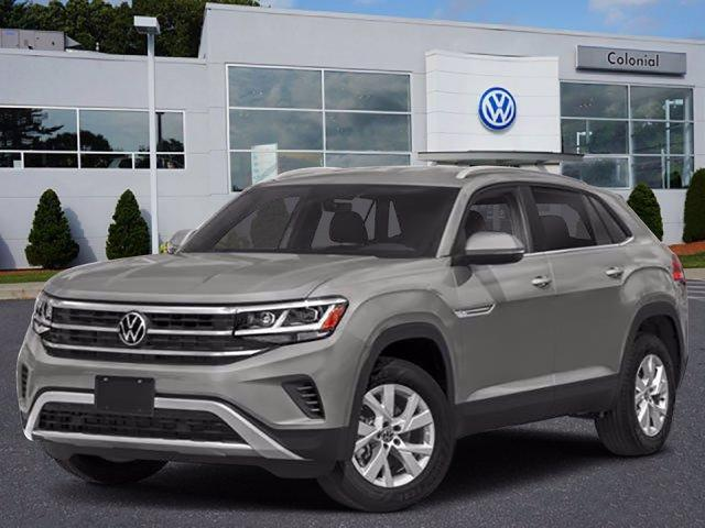 2020 Volkswagen Atlas Cross Sport 3.6L V6 SEL R-Line 4MOTION Westborough MA