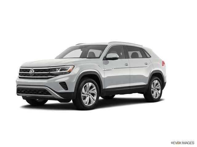 2020 Volkswagen Atlas Cross Sport 3.6L V6 SEL R-Line 4Motion Chattanooga TN