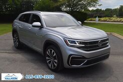 2020_Volkswagen_Atlas Cross Sport_3.6L V6 SEL R-Line_ Franklin TN