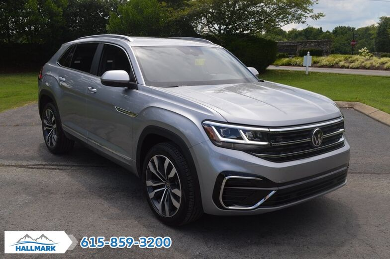 2020 Volkswagen Atlas Cross Sport 3.6L V6 SEL R-Line Franklin TN