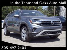 2020_Volkswagen_Atlas Cross Sport_3.6L V6 SEL_ Thousand Oaks CA