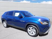 2020_Volkswagen_Atlas Cross Sport_3.6L V6 SEL_ Walnut Creek CA