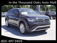 2020_Volkswagen_Atlas Cross Sport_CROSS SPORT SE W/TECH  2.0T AU_ Thousand Oaks CA