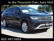 2020_Volkswagen_Atlas Cross Sport_CROSS SPORT SE W/TECH 3.6L AUT_ Thousand Oaks CA