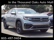 2020_Volkswagen_Atlas Cross Sport_CROSS SPORT SE W/TECH R-LINE 3_ Thousand Oaks CA