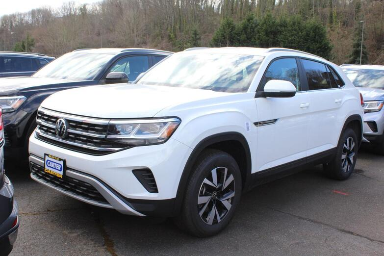 2020 Volkswagen Atlas Cross Sport SE Seattle WA