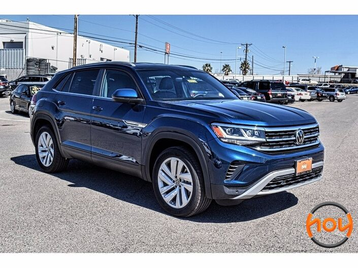 2020 Volkswagen Atlas Cross Sport SE w/Technology El Paso TX