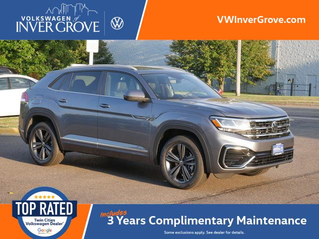 2020 Volkswagen Atlas Cross Sport SE w/Technology Inver Grove Heights MN