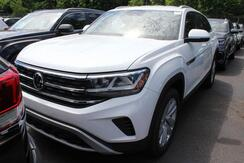 2020_Volkswagen_Atlas Cross Sport_SE w/Technology_ Seattle WA