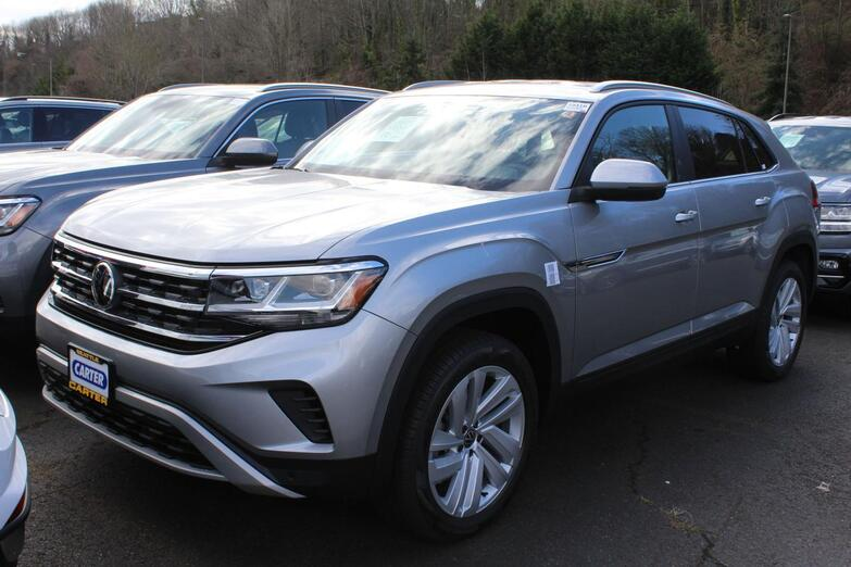 2020 Volkswagen Atlas Cross Sport SE w/Technology Seattle WA
