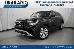 2020_Volkswagen_Atlas Cross Sport_SEL 2.0T Automatic AWD_ Highland IN