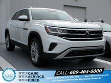 2020_Volkswagen_Atlas Cross Sport_SEL_ South Jersey NJ