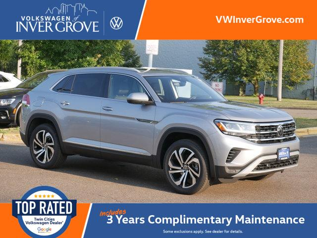 2020 Volkswagen Atlas Cross Sport SEL Premium Inver Grove Heights MN