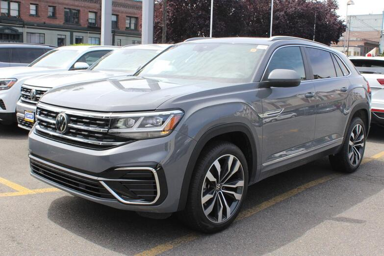 2020 Volkswagen Atlas Cross Sport SEL R-Line Seattle WA