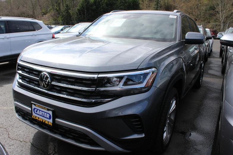 2020 Volkswagen Atlas Cross Sport SEL Seattle WA