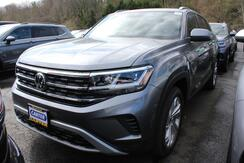2020_Volkswagen_Atlas Cross Sport_SEL_ Seattle WA