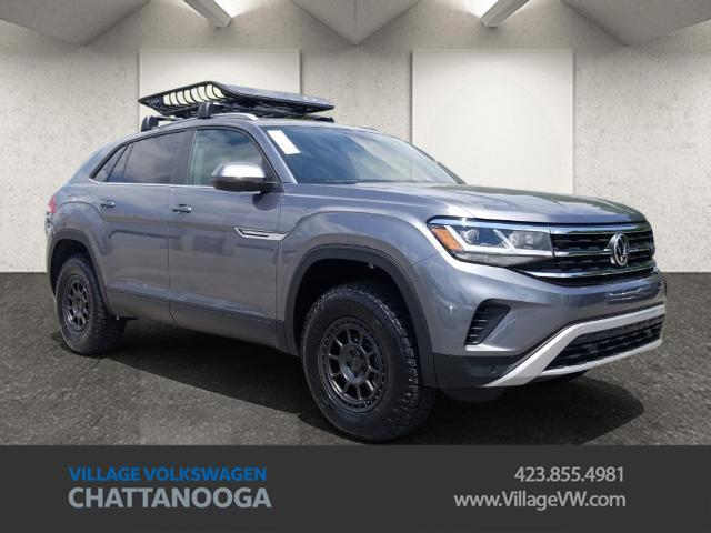 2020 Volkswagen Atlas Cross Sport V6 SE 4Motion w/Technology Chattanooga TN