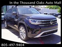 2020_Volkswagen_Atlas Cross Sport_V6 SE_ Thousand Oaks CA