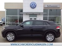 Volkswagen Atlas Cross Sport V6 SE w/Technology 4Motion 2020