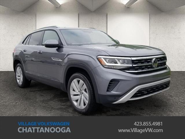 2020 Volkswagen Atlas Cross Sport V6 SE w/Technology Chattanooga TN