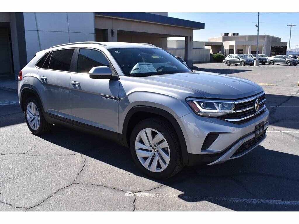 2020 Volkswagen Atlas Cross Sport V6 SE w/Technology El Paso TX