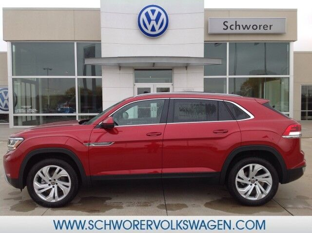 2020 Volkswagen Atlas Cross Sport V6 SEL 4Motion Lincoln NE