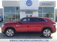 Volkswagen Atlas Cross Sport V6 SEL 4Motion 2020