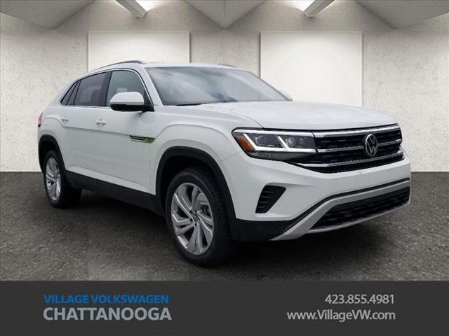 2020 Volkswagen Atlas Cross Sport V6 SEL Chattanooga TN