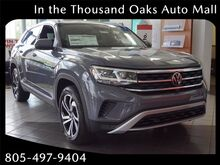 2020_Volkswagen_Atlas Cross Sport_V6 SEL Premium 4Motion_ Thousand Oaks CA