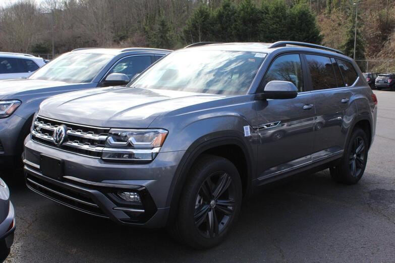 2020 Volkswagen Atlas SE w/Tech/R-LINE Seattle WA