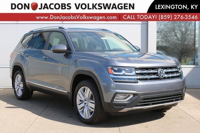 2020 Volkswagen Atlas SEL 4Motion Lexington KY