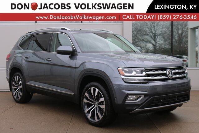 2020 Volkswagen Atlas SEL Premium 4Motion Lexington KY