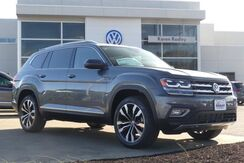 2020_Volkswagen_Atlas_SEL Premium 4Motion_ Northern VA DC