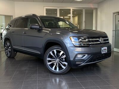 2020_Volkswagen_Atlas_SEL Premium_ Orland Park IL
