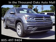 2020_Volkswagen_Atlas_V6 SE_ Thousand Oaks CA