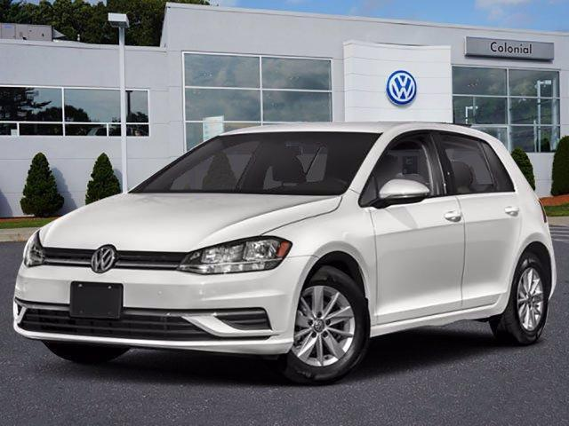 2020 Volkswagen Golf 1.4T TSI Auto Westborough MA