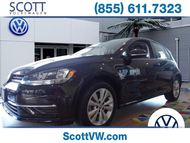 2020 Volkswagen Golf 1.4T TSI Auto Providence RI